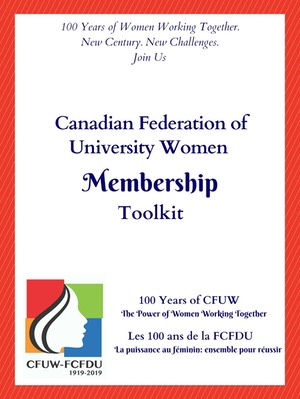 Club Action Newsletters | cfuw north bay